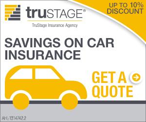 TruStage Auto Insurance