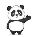 waving bear new