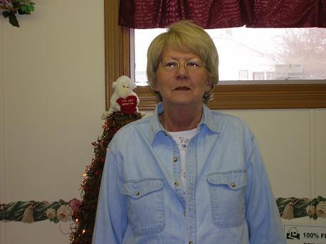 Shirley Heindl